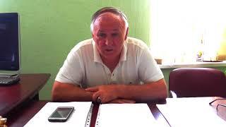 Обращение Председателя организации работодателей Одесской Области и Юга Украины.