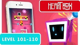 Official Heart Box Walkthrough Level 101-110