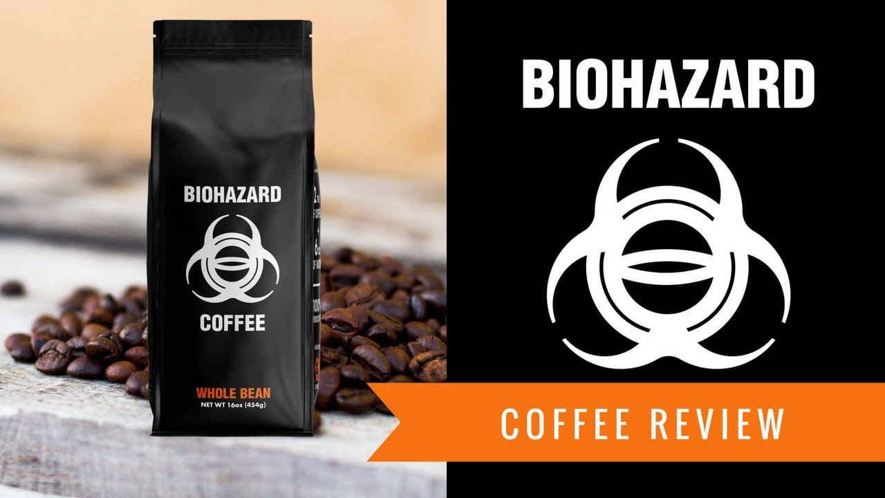 biohazard coffee review the