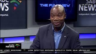 Buyani Zwane analyses Ramaphosa's economic stimulus package