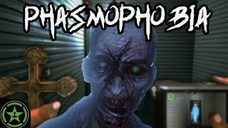 Ghosts Before Bruhs - Phasmophobia Live Gameplay