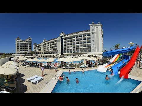 Отель Lake River Side Hotel \u0026 Spa 5* - Турция