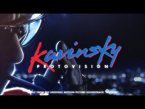 Kavinsky - ProtoVision Mumbai Science Remix