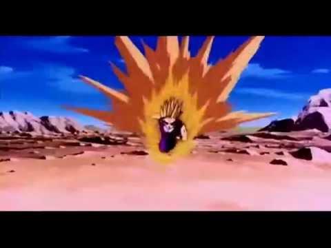 Dragon Ball Z - My Demons - AMV - Gohan vs Cell (Gohan Tribute)