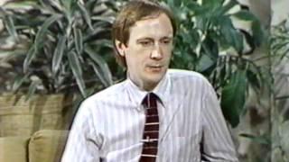 John Gore Explains MRI 1984
