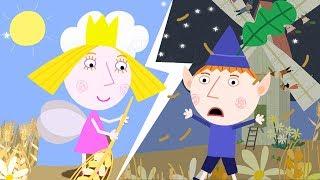 Ben und Hollys Kleines Königreich Deutsch ✨ Wetter-Zauber ✨ Cartoons für Kinder