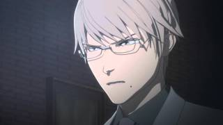 Watch Ajin Anime Trailer/PV Online