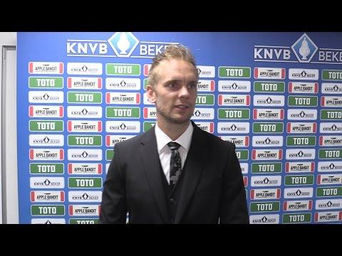 Siem de Jong debuteert niet mét, maar in plaats van Luuk in PSV 1