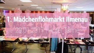 Mädchenflohmarkt Ilmenau Aftermovie  29.01.2017   Rotaract Club Ilmenau