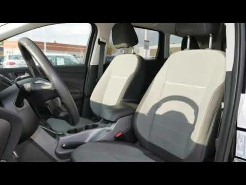 Used 2014 Ford Escape Saint Paul MN Minneapolis, MN #G90840M - SOLD