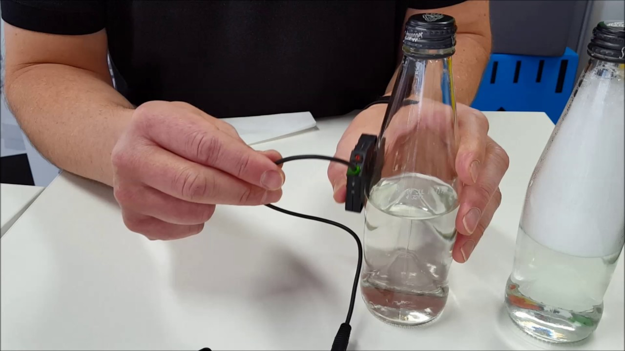 Smart Level Capacitive Sensor Youtube Noncontact Human Interface Proximity Switch