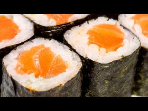 Японская кухня на заказ