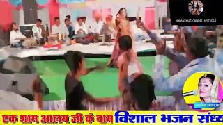 Marwadi New Song 2018 | Baras Baras Mhara Inder Raja | Lalita Panwar - LIVE HD | Rajasthani Bhajan