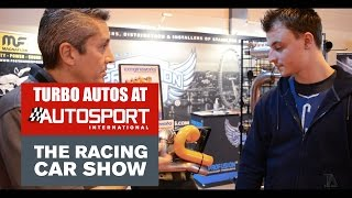 Peugeot to display competition cars at the 2009 Autosport International Show Videos