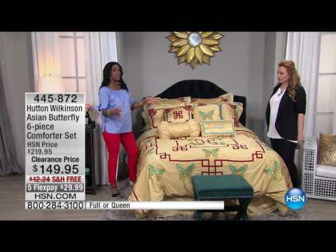 HSN | Bedding Clearance 09.04.2016 - 06 AM