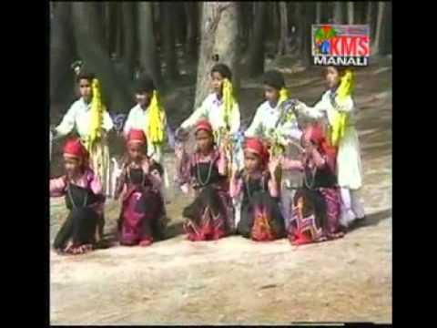 Rohru jana meri aamiye himachali pahari nati(video)..Pritam.mp4