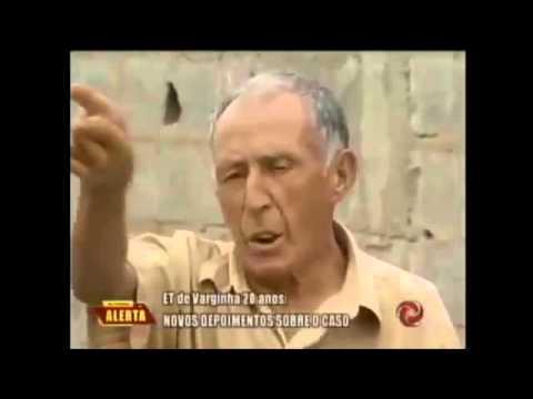 ET de Varginha faz 20 anos.TV Alterosa. 02 Seculos de mistério e silêncio do Exercito Brasileiro.