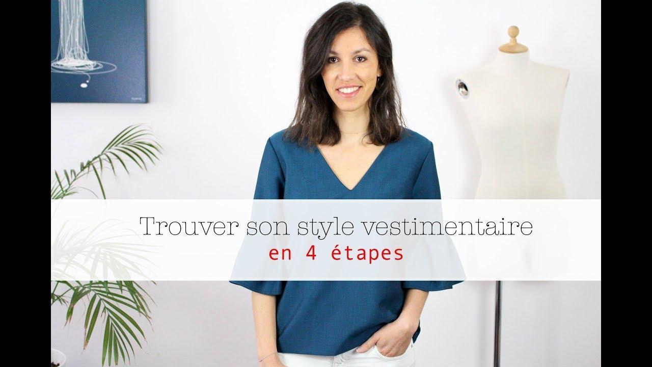 Comment trouver son style vestimentaire : 5 Looks pour vous