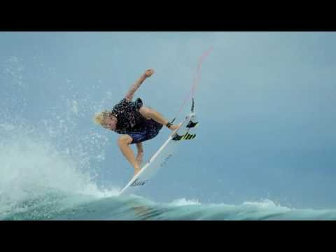 Tanner Guduaskas' MENTAL PARADISE | Surfing