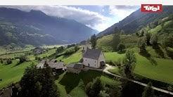 Das Virgental - Tipps für den Urlaub in Osttirol, Österreich