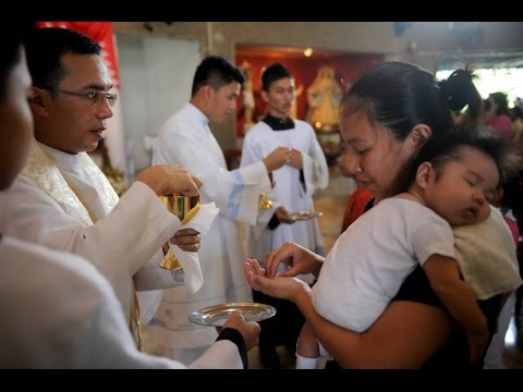 Holy Week In The Philippines - One Nation Under God