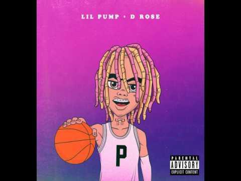 Lil Pump - D Rose