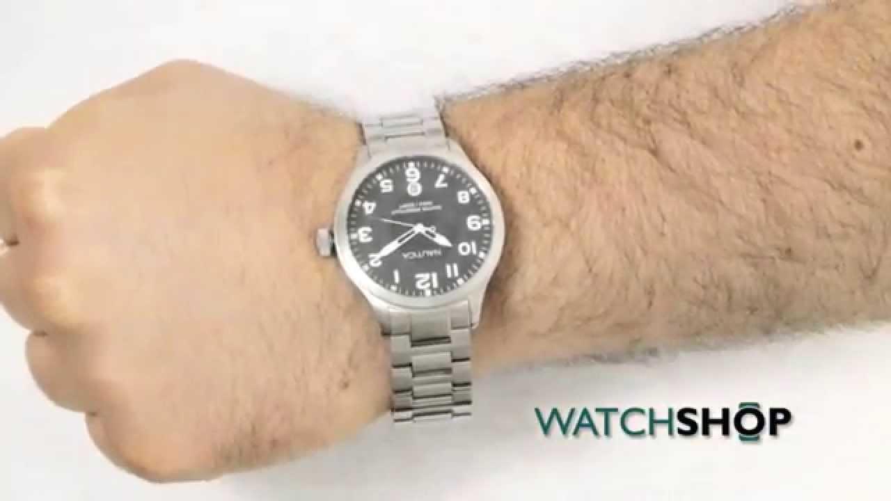 Men's Nautica Sport Ring Multifunction Watch N07577G - YouTube
