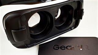 Samsung Gear VR Innovator Edition la recensione di Telefonino.net