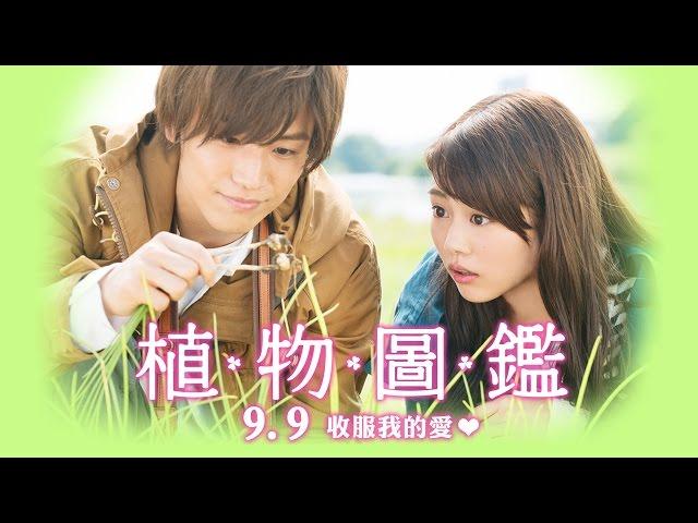 植物圖鑑 Evergreen Love - 電影