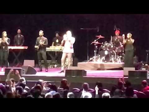 Mika Singh Live in Houston 2017Part 1/4