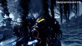 Lost Planet 2 Gameplay Trailer HD 720p