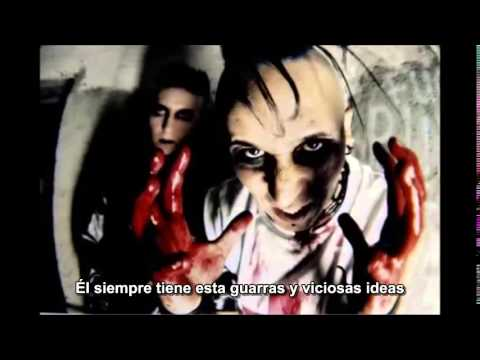 Hocico - I Want To Go To Hell - YouTube