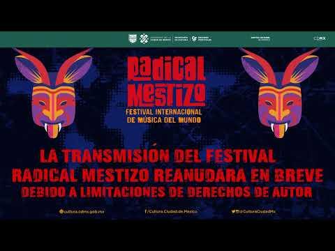 Radical Mestizo Cierre 2019