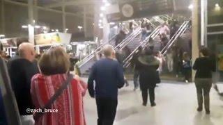 Взрыв в Манчестере: 22 жертвы, среди них есть дети