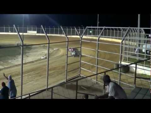 Outlaw motor speedway Factory Stock Feature 5/11/2012