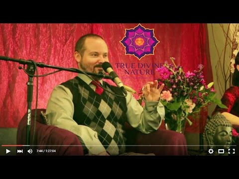 Embracing Your Humanity - Matt Kahn