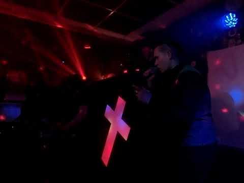 SEELENNACHT - Live 11.11.17 Hamburg, Kir - Part 1