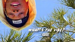 JUFU - What's The Vibe? (Official Audio)