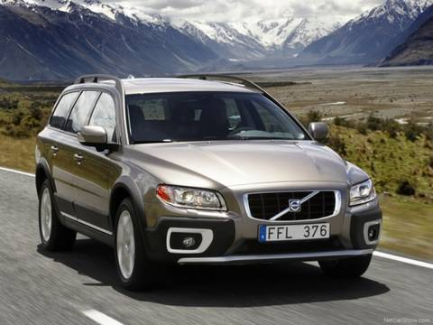 2010 volvo xc70 cross country wagon youtubeVolvo Xc Cross Country #8