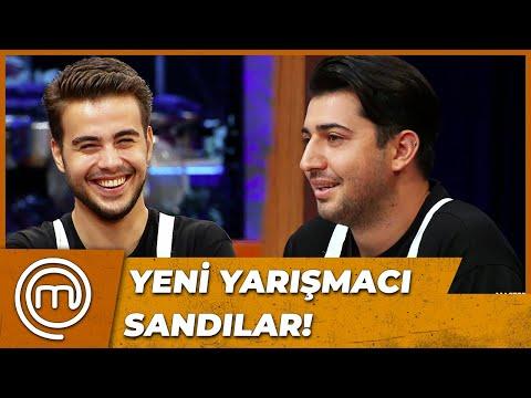 ŞEFLER UĞUR'U TANIYAMADI! | MasterChef Türkiye 48. Bölüm