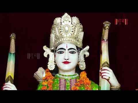 Jal Jaye Jihva Papini Ram Ke Bina   Ram Bhajan   Nitesh Pandey