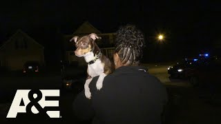 Live PD: Puppy Finder, Puppy Keeper (Season 3) | A&E
