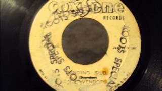 Soul Vendors - Dancing Dub - Coxsone JA