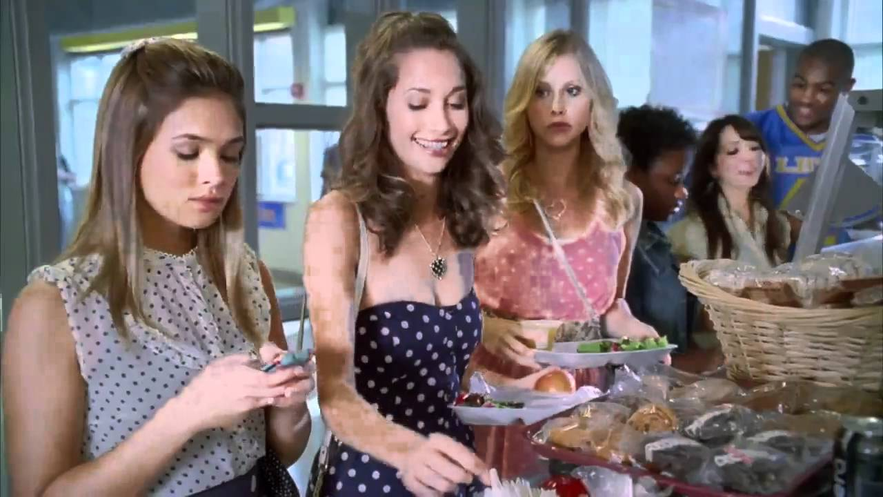 teenage movies mean girls v clueless essay Why clueless is still a feminist masterpiece 20 years later however as the transformers like to say there's more than meets the eye unlike many teen movies which revolve around male horniness as they are in mean girls or cruel intentions.