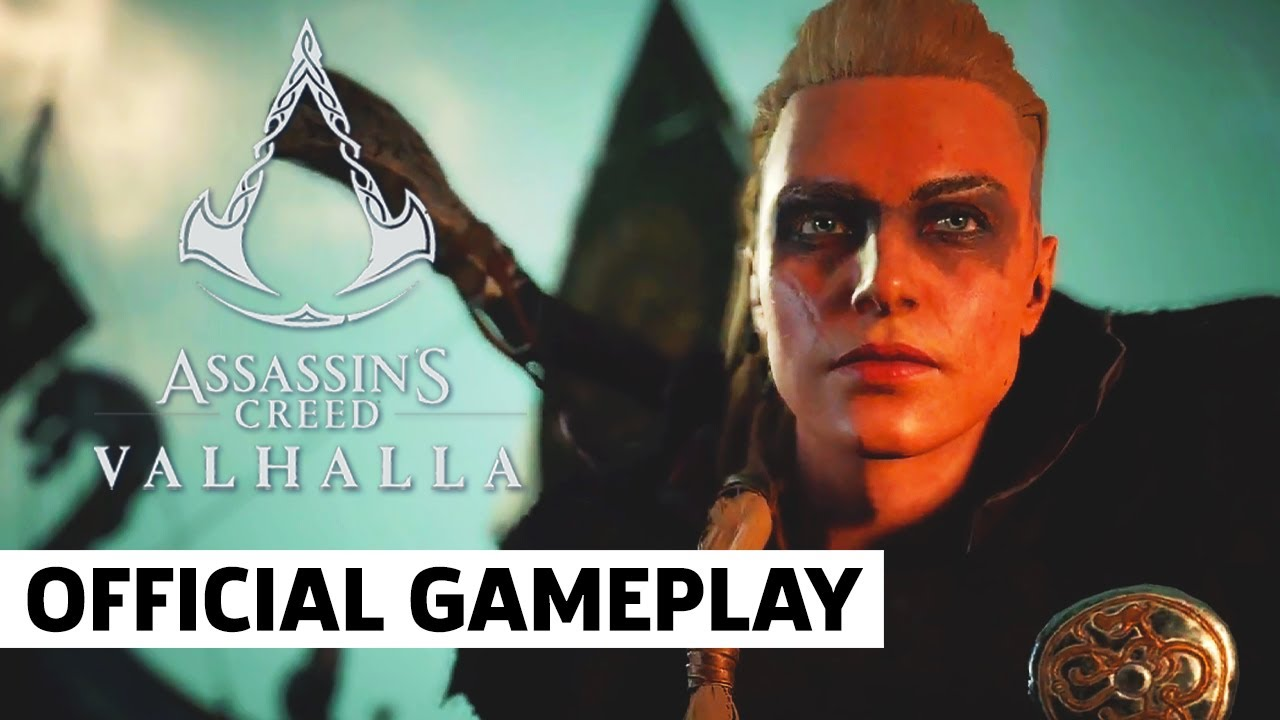 Official 30 Minute Gameplay Walkthrough Assassin S Creed