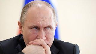 Путин и три стенограммы боли
