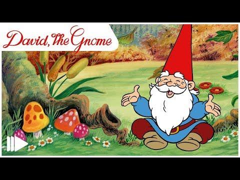 David, The Gnome - 02 - The Little Sorcerer   Full Episode  