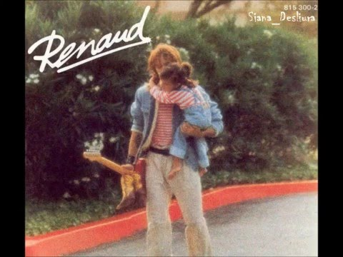 Renaud -  En Cloque Paroles/Lyrics