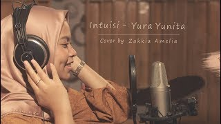 Intuisi - Yura Yunita (cover by Zakkia Amelia)