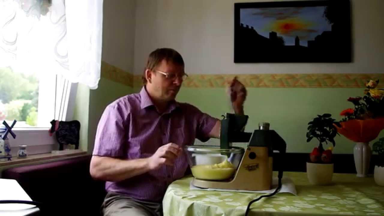 Komet Küchenmaschine Ddr 2021